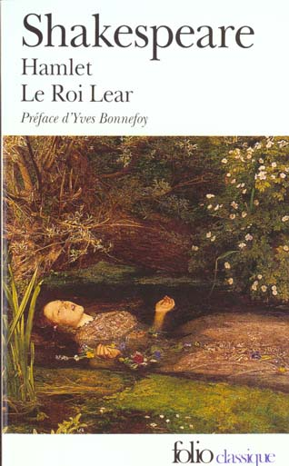 Hamlet / Le Roi Lear