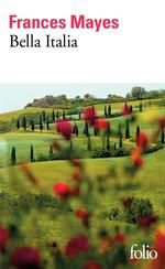 Couverture de Bella italia
