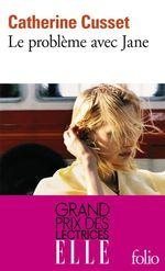 Vente EBooks : Le problème avec Jane  - Catherine Cusset