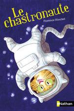 Vente EBooks : Le chastronaute  - Florence HINCKEL