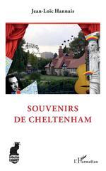 Vente EBooks : Souvenirs de Cheltenham  - Jean-Loïc Hannais