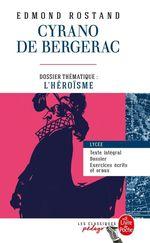 Vente Livre Numérique : Cyrano de Bergerac (Edition pédagogique)  - Edmond Rostand