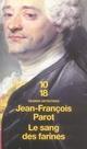 LES ENQUETES DE NICOLAS LE FLOCH T.6  -  LE SANG DES FARINES