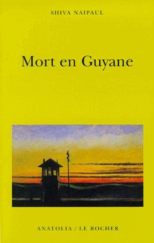 Mort en Guyane