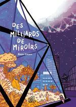 Couverture de Des milliards de miroirs