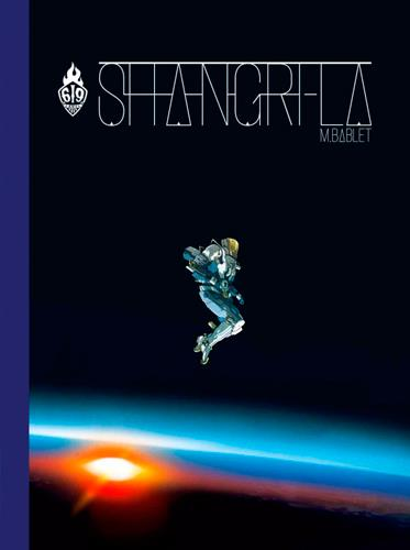 SHANGRI-LA Bablet Mathieu