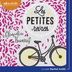 Vente AudioBook : Les Petites Reines  - Clémentine BEAUVAIS