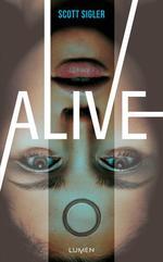 Couverture de Alive
