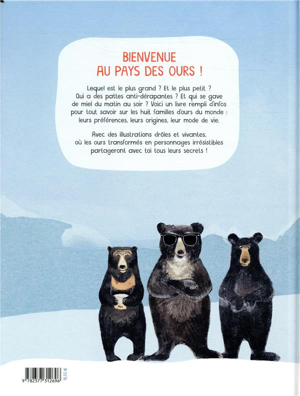 ours de tous poils