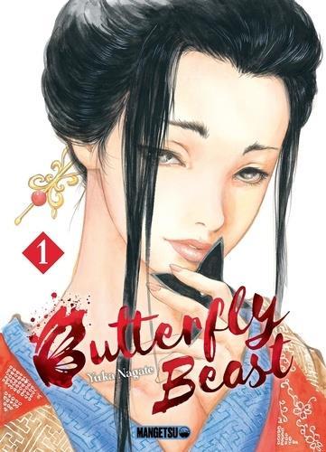 butterfly beast t.1