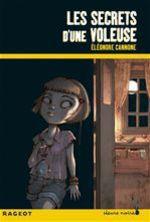 Vente EBooks : Les secrets d'une voleuse  - Eleonore CANNONE