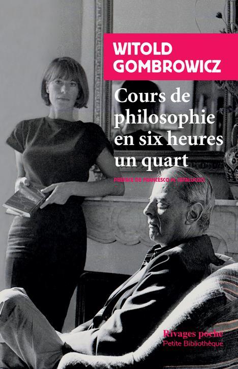 Cours De Philosophie En Six Heures Un Quart