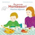 Vente Livre Numérique : Ma journée Montessori, Tome 05  - Charlotte Poussin