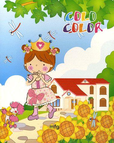 color color filles