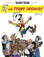 Les nouvelles aventures de Lucky Luke t.7 ; la terre promise