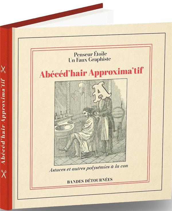 Abécéd´hair approxima´tif