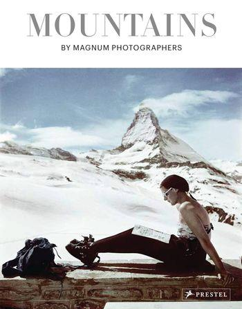Mountains by magnum photographers
