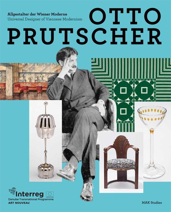 Otto prutscher universal designer of viennese modernism