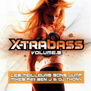x-trabass/vol.3