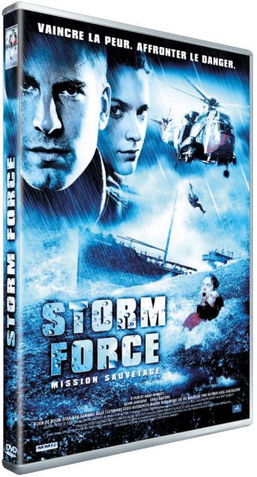 Storm Force - Mission sauvetage