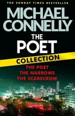 Vente Livre Numérique : The Poet Collection  - Michael Connelly