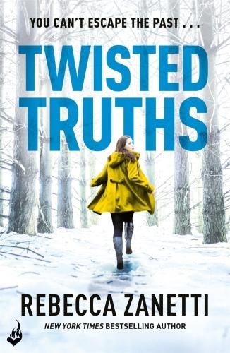 Vente EBooks : Twisted Truths: Blood Brothers Book 3  - Rebecca Zanetti