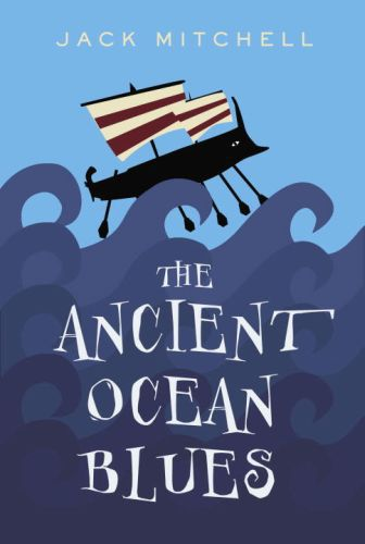 The Ancient Ocean Blues