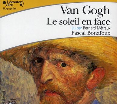 Van Gogh le soleil en face