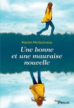 Vente Livre Numérique : Une bonne et une mauvaise nouvelle  - Marion McGuinness