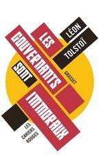 Vente Livre Numérique : Les gouvernants sont immoraux - Inédit  - Léon Tolstoï