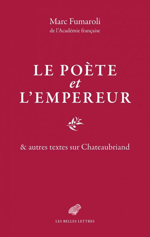 Le poète et l'empereur