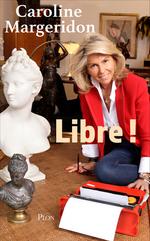 Vente Livre Numérique : Libre !  - Alexandre Fillon - Caroline MARGERIDON