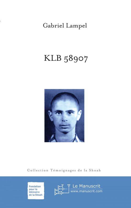 KLB 58907