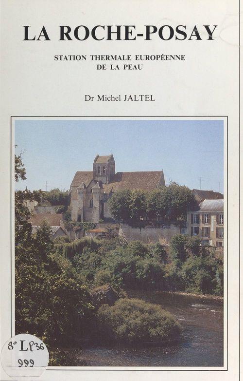La Roche-Posay  - Michel Jaltel  - Véronique Jaltel