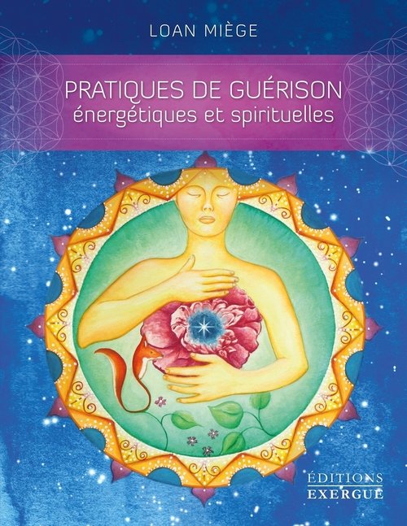 Pratiques de guérison énergétiques et spirituelles