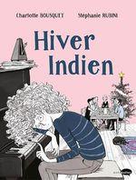 Vente EBooks : Hiver indien  - Charlotte BOUSQUET