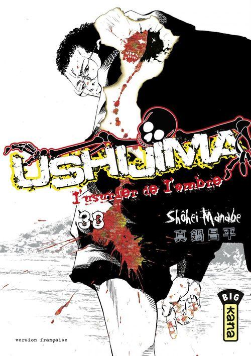 Ushijima, l'usurier de l'ombre T.38