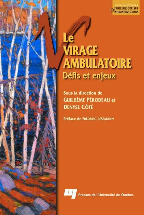 le virage ambulatoire ; défis et enjeux