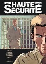 Vente EBooks : Haute sécurité ; cycle 3 ; l'ombre d'Ezekiel t.1  - Callède