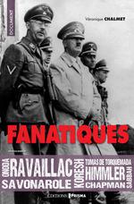 Vente Livre Numérique : Fanatiques  - Véronique CHALMET