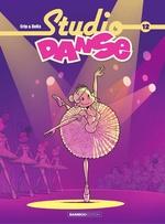 Vente Livre Numérique : Studio Danse - Tome 12  - Béka