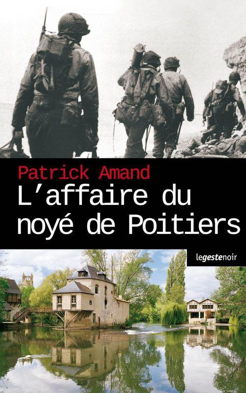 Affaire du noyé de Poitiers