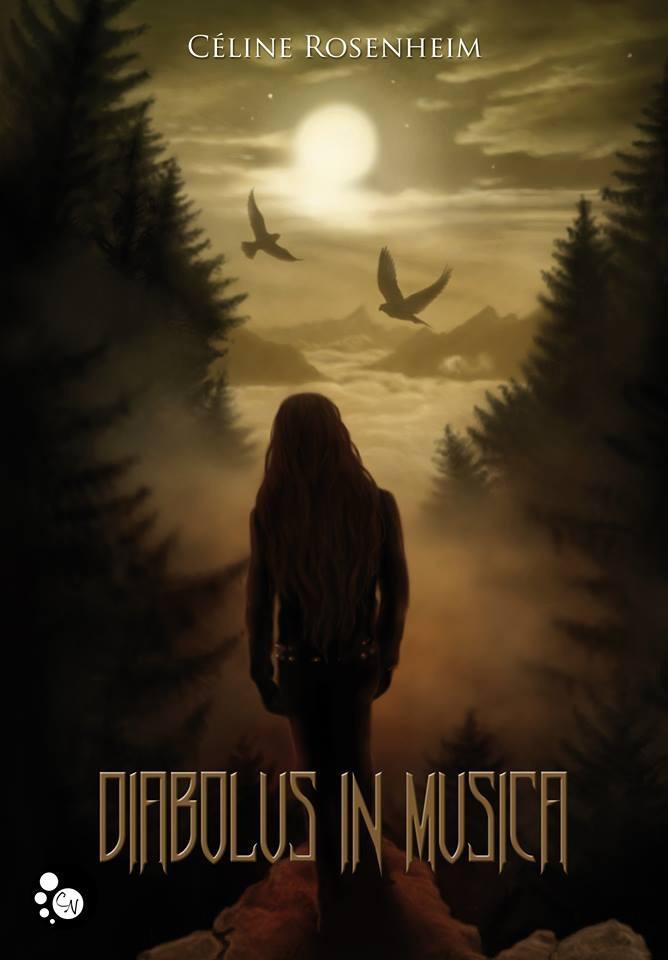 Diabolus in musica  - Celine Rosenheim