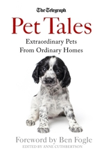 Pet Tales  - Anne Cuthbertson