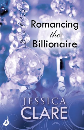 Romancing the Billionaire: Billionaire Boys Club 5