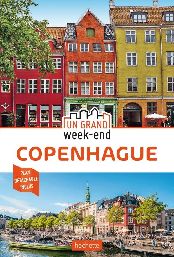 Un grand week-end ; Copenhague