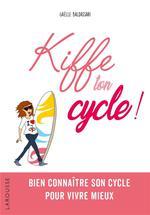 Couverture de Kiffe ton cycle