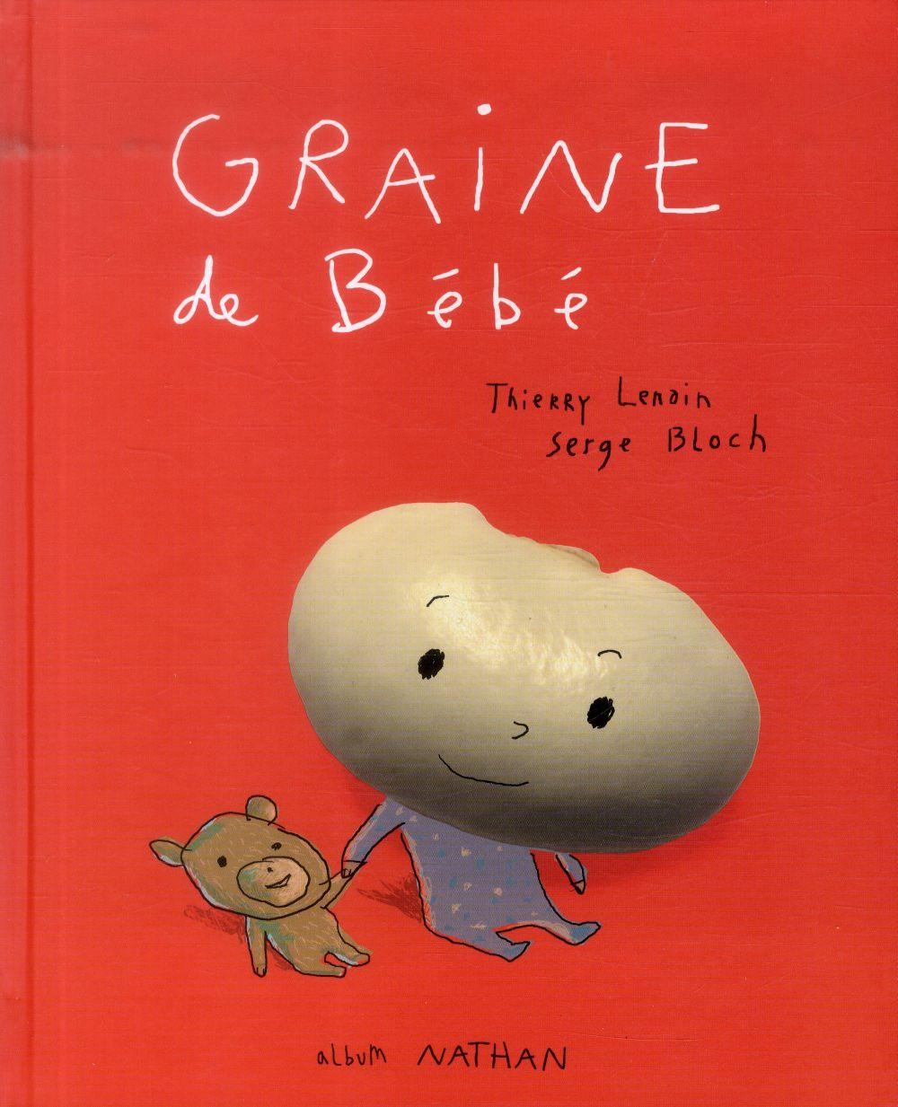 GRAINE DE BEBE