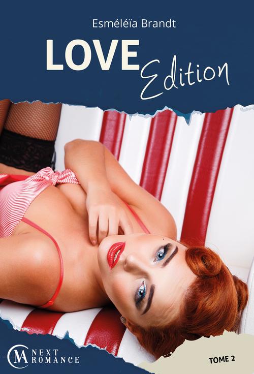 Love édition t.2