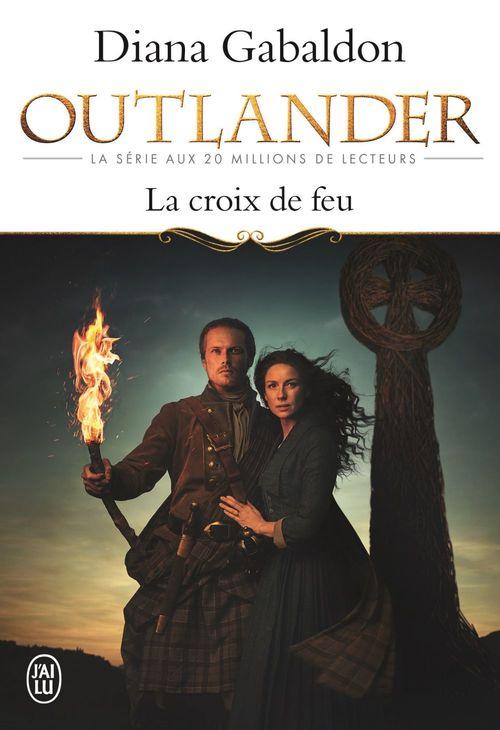 Outlander t.5 ; la croix de feu